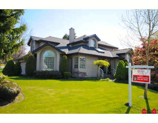 "Main Photo: 14918 82A Avenue in Surrey: Bear Creek Green Timbers House for sale in ""SHAUGHNESSY ESTATES"" : MLS® # F2908797"