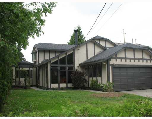 Main Photo: 756 GATENSBURY Street in Coquitlam: Central Coquitlam House for sale : MLS® # V770097