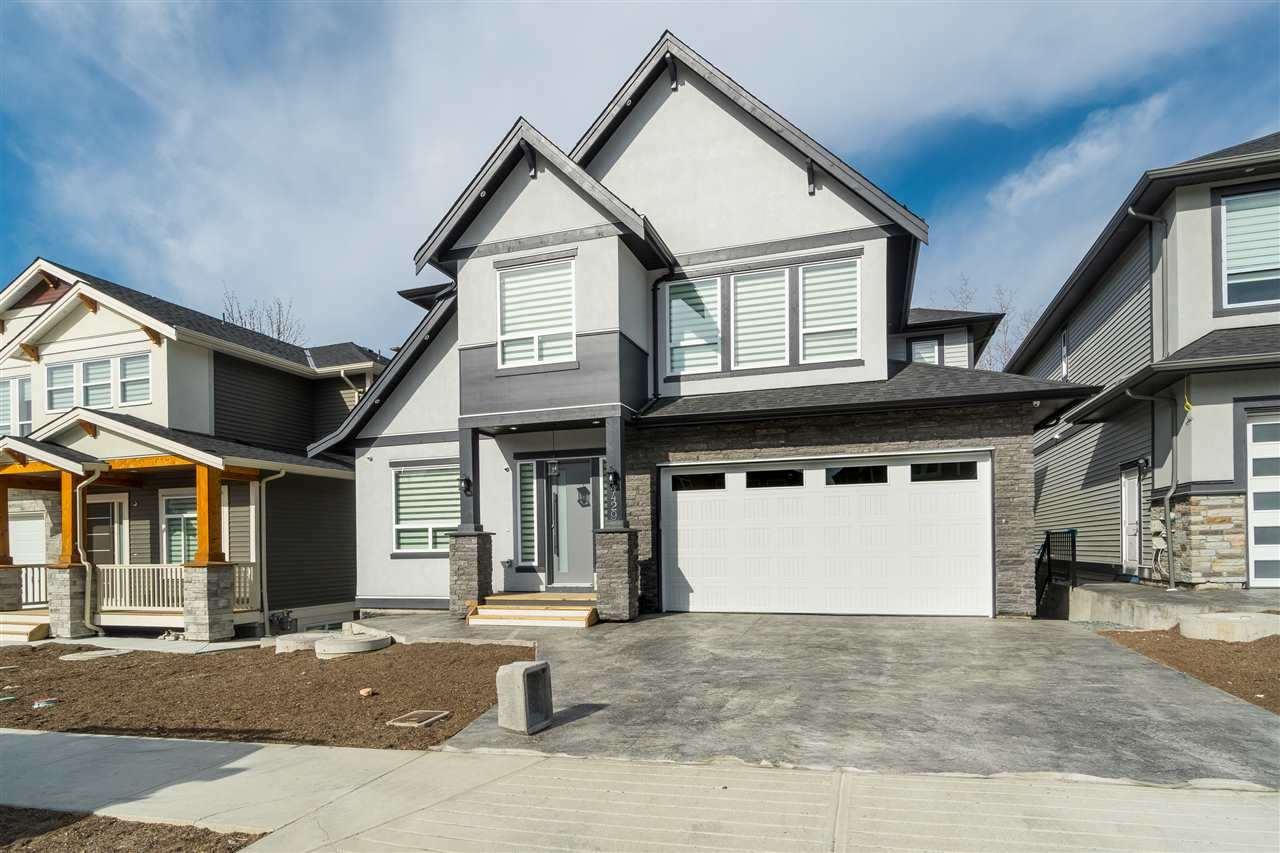 FEATURED LISTING: 4429 EMILY CARR Place Abbotsford
