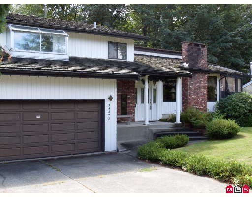 Main Photo: 34472 BLATCHFORD Way in Abbotsford: Abbotsford East House for sale : MLS® # F2920329