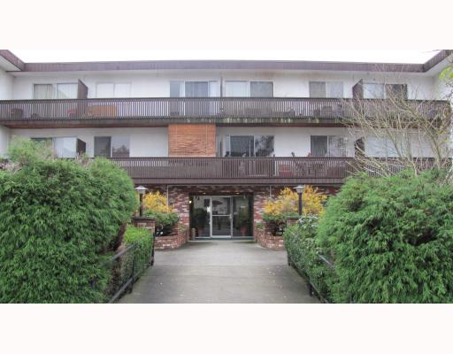 "Photo 9: 206 910 5TH Avenue in New Westminster: Uptown NW Condo for sale in ""GROSVENOR COURT"" : MLS® # V799355"