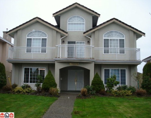 Main Photo: 14232 84A Avenue in Surrey: Bear Creek Green Timbers House for sale : MLS(r) # F1005598