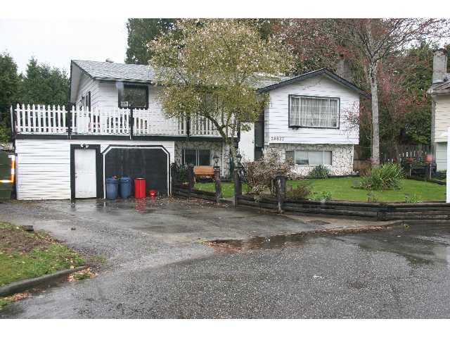 FEATURED LISTING: 20837 STONEY Avenue Maple Ridge