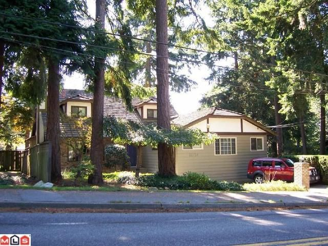 Main Photo: 12724 16TH Avenue in Surrey: Crescent Bch Ocean Pk. House for sale (South Surrey White Rock)  : MLS(r) # F1016343