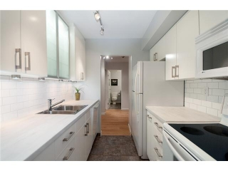 "Main Photo: 401 1127 BARCLAY Street in Vancouver: West End VW Condo for sale in ""BARCLAY COURT"" (Vancouver West)  : MLS®# V849190"
