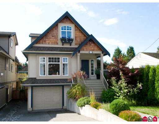 Main Photo: 15462 RUSSELL Ave: White Rock House for sale (South Surrey White Rock)  : MLS® # F2620576
