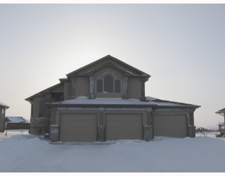 Main Photo: 70 MARINERS Trail in WSTPAUL: Middlechurch / Rivercrest Residential for sale (Winnipeg area)  : MLS® # 2900180