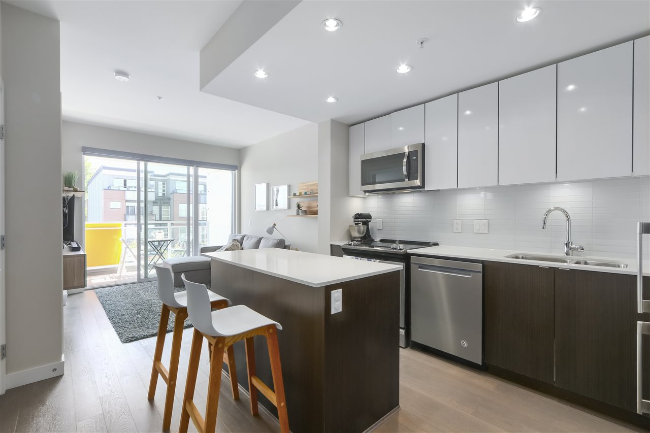 FEATURED LISTING: 310 - 688 19TH Avenue East Vancouver