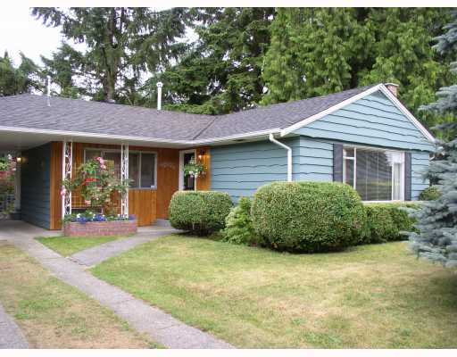 Main Photo: 21460 CAMPBELL Avenue in Maple_Ridge: West Central House for sale (Maple Ridge)  : MLS® # V782093