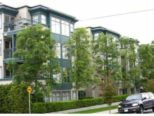 FEATURED LISTING: 406 688 16TH Avenue East Vancouver