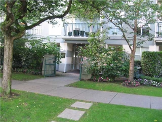 Main Photo: 110 1928 NELSON Street in Vancouver: West End VW Condo for sale (Vancouver West)  : MLS® # V850548