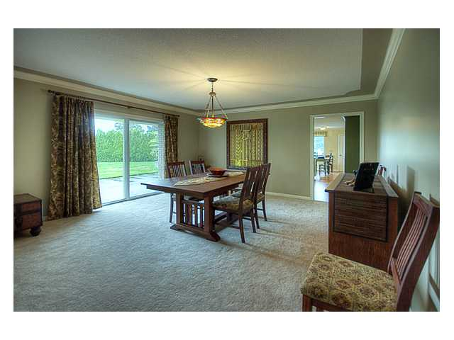 Photo 4: 9871 FINN Road in Richmond: Gilmore House for sale : MLS® # V851497