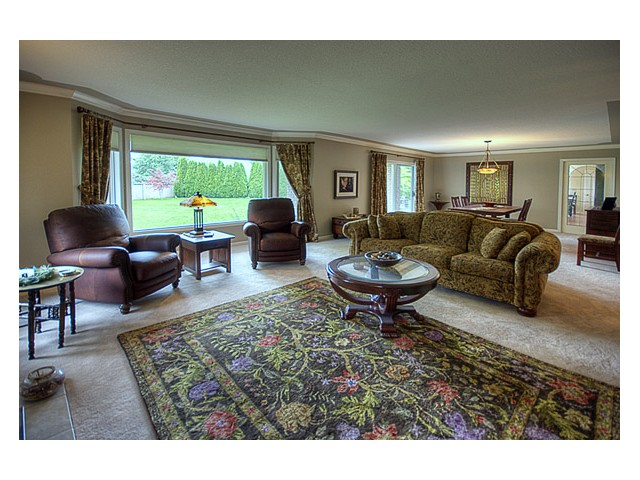 Photo 5: 9871 FINN Road in Richmond: Gilmore House for sale : MLS® # V851497