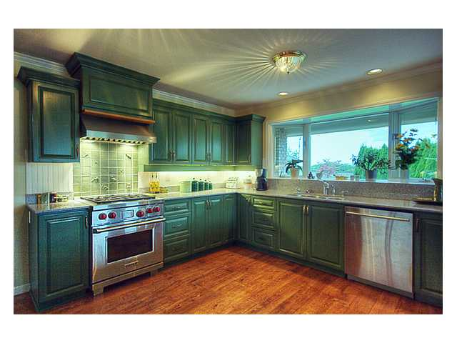 Photo 6: 9871 FINN Road in Richmond: Gilmore House for sale : MLS® # V851497