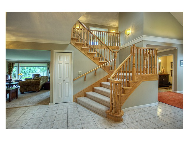Photo 2: 9871 FINN Road in Richmond: Gilmore House for sale : MLS® # V851497