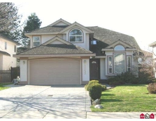 Main Photo: 11133 160A Street in Surrey: Fraser Heights House for sale (North Surrey)  : MLS® # F2824554