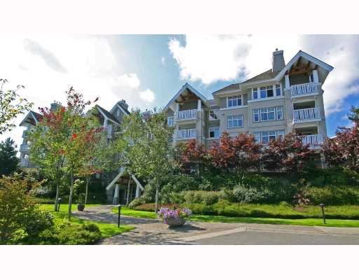 "Main Photo: 408 1438 PARKWAY Boulevard in Coquitlam: Westwood Plateau Condo for sale in ""THE MONTREUX"" : MLS® # V733478"