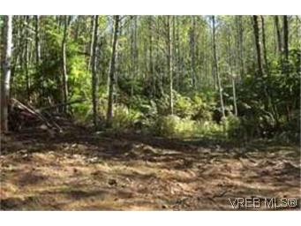 Main Photo: LOT 5 Cole Road in SOOKE: Sk East Sooke Land for sale (Sooke)  : MLS(r) # 220375