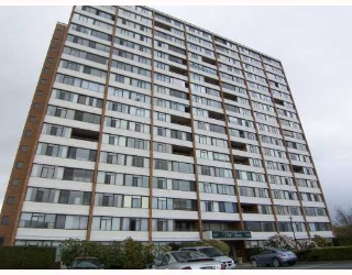 "Main Photo: 508 6651 MINORU Boulevard in Richmond: Brighouse Condo for sale in ""PARK TOWERS"" : MLS®# V773459"