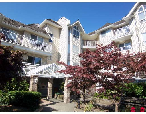 "Main Photo: 109 13475 96TH Avenue in Surrey: Whalley Condo for sale in ""IVY CREEK"" (North Surrey)  : MLS®# F2915512"