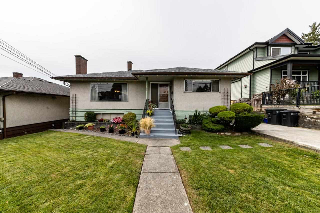 FEATURED LISTING: 7789 DOW Avenue Burnaby