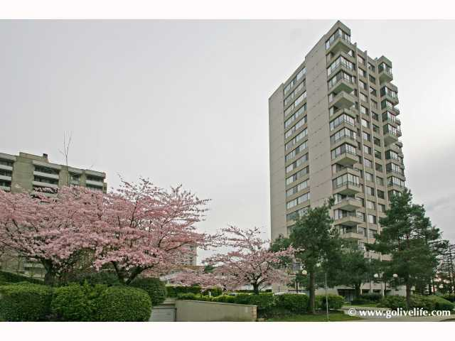 "Main Photo: 1005 740 HAMILTON Street in New Westminster: Uptown NW Condo for sale in ""THE STATESMAN"" : MLS® # V827116"
