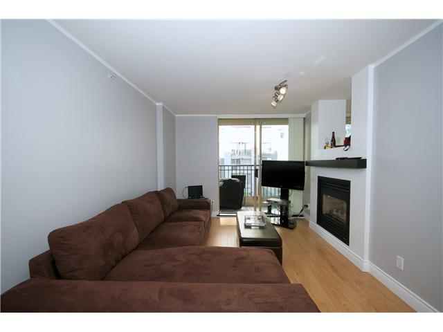 "Photo 5: Photos: 605 989 RICHARDS Street in Vancouver: Downtown VW Condo for sale in ""THE MONDRIAN"" (Vancouver West)  : MLS®# V833931"