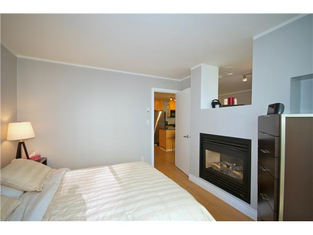 "Photo 7: Photos: 605 989 RICHARDS Street in Vancouver: Downtown VW Condo for sale in ""THE MONDRIAN"" (Vancouver West)  : MLS®# V833931"