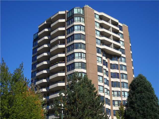 Main Photo: 603 6152 KATHLEEN Avenue in Burnaby: Metrotown Condo for sale (Burnaby South)  : MLS(r) # V853510