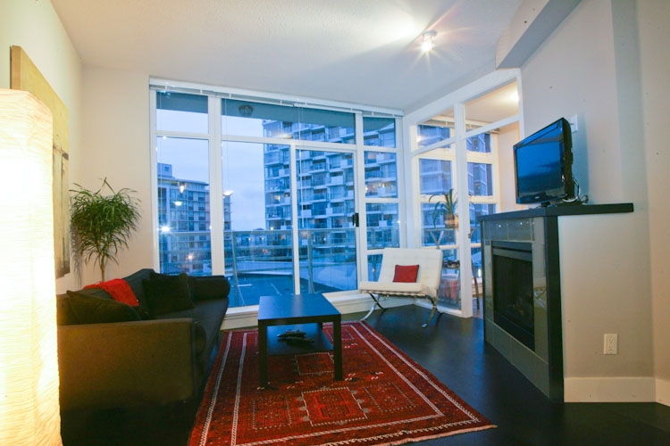 "Photo 5: 511 298 E 11TH Avenue in Vancouver: Mount Pleasant VE Condo for sale in ""SOPHIA"" (Vancouver East)  : MLS® # V865305"