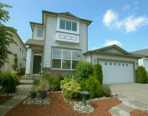"Main Photo: 149 19639 MEADOW GARDENS WY in Pitt Meadows: North Meadows House for sale in ""THE DORADO"" : MLS®# V604884"