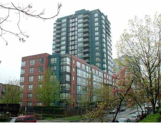 "Main Photo: 615 3588 VANNESS Avenue in Vancouver: Collingwood VE Condo for sale in ""Emerald Park Court"" (Vancouver East)  : MLS(r) # V721137"