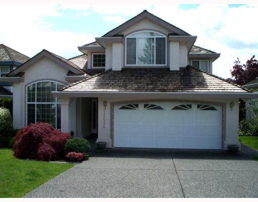 "Main Photo: 10424 TAMARACK Crescent in Maple_Ridge: Albion House for sale in ""KANAKA RIDGE"" (Maple Ridge)  : MLS® # V767975"