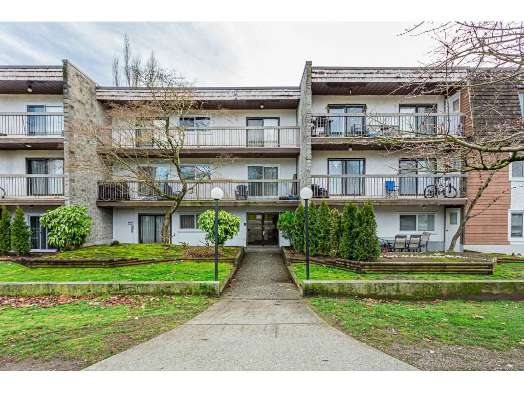 FEATURED LISTING: 108 - 33850 FERN Street Abbotsford