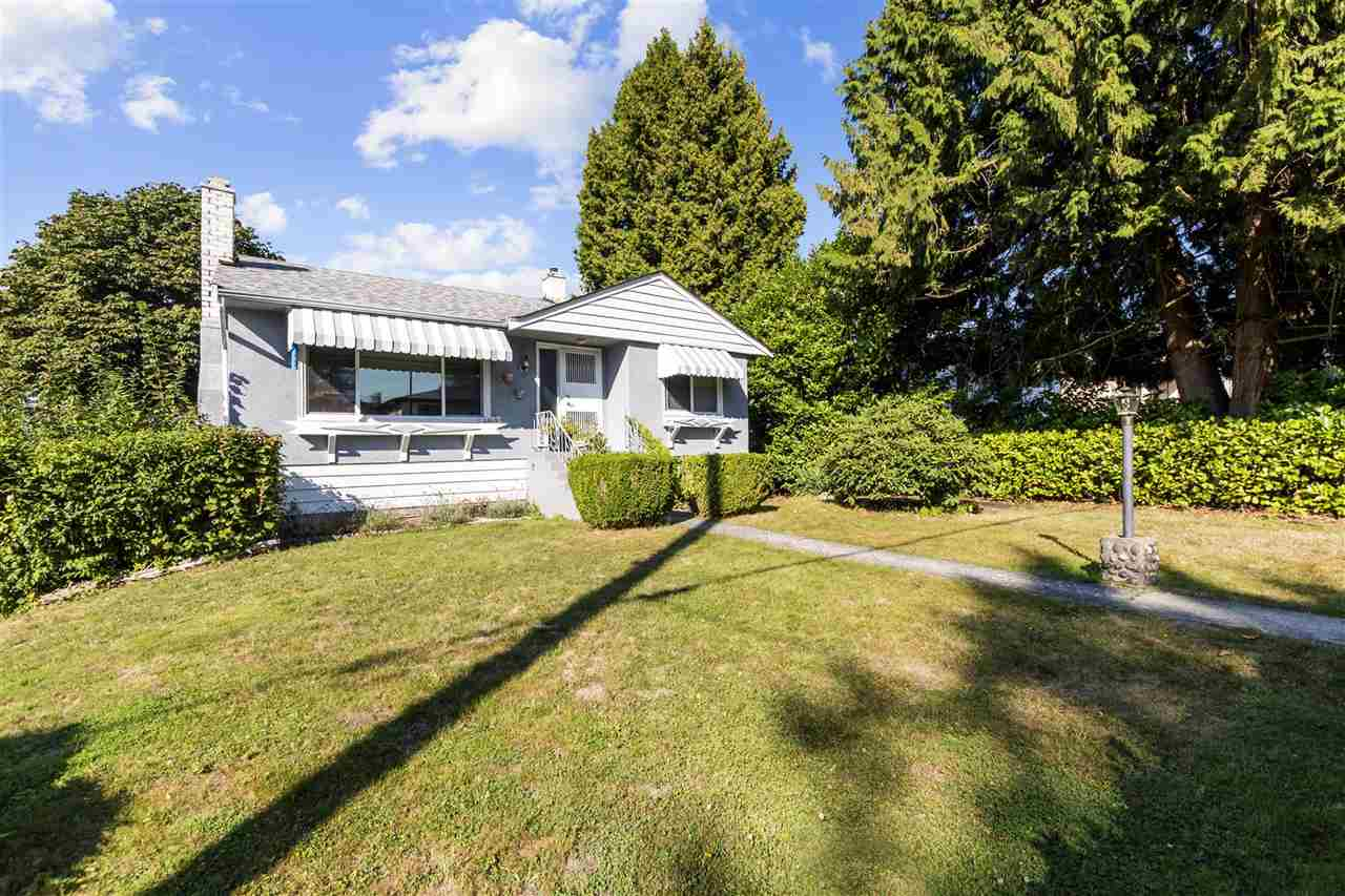 FEATURED LISTING: 4949 FULWELL Street Burnaby