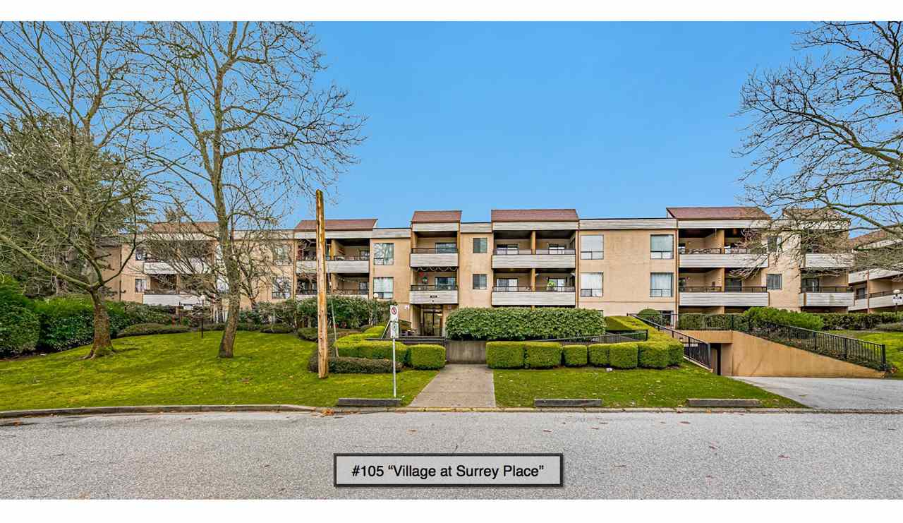 FEATURED LISTING: 105 - 10221 133A Street Surrey