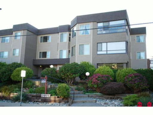 "Main Photo: 202 1449 MERKLIN Street: White Rock Condo for sale in ""Brendann Place"" (South Surrey White Rock)  : MLS®# F2921950"