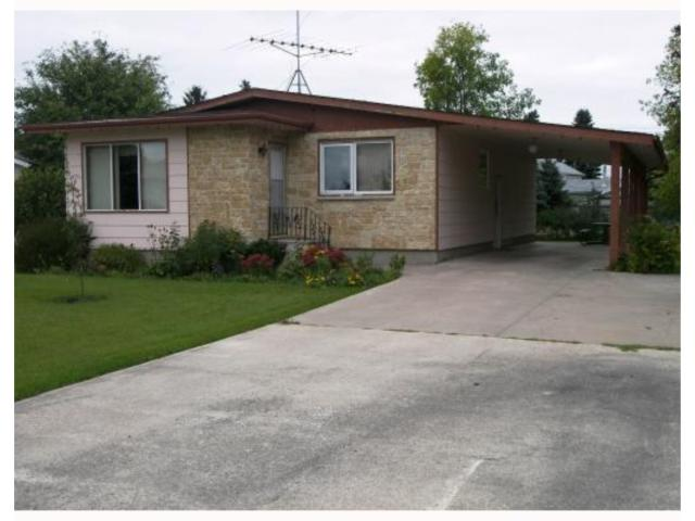 Main Photo: 7 ST AMANT Bay in STJEAN: Manitoba Other Residential for sale : MLS(r) # 2918727