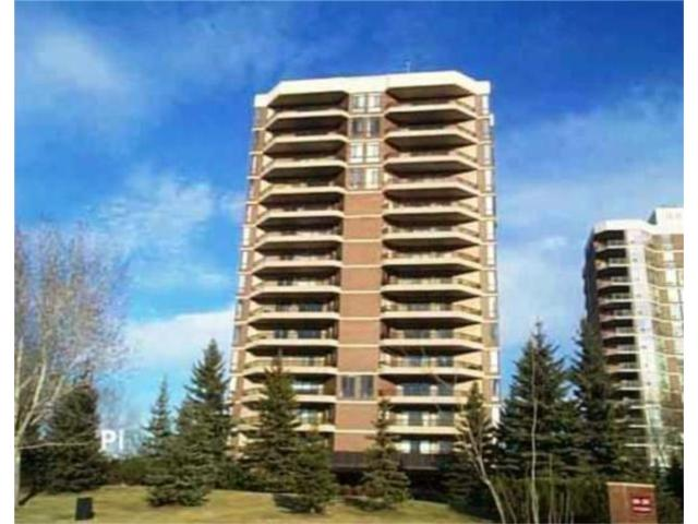 Main Photo:  in WINNIPEG: River Heights / Tuxedo / Linden Woods Condominium for sale (South Winnipeg)  : MLS® # 1000375