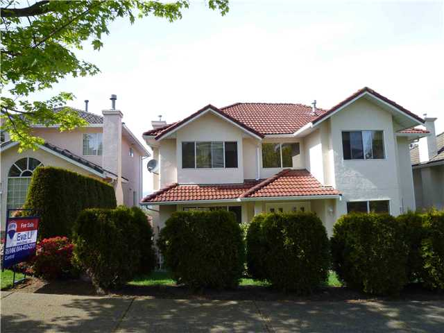 Photo 2: 8871 YARROW Place in Burnaby: The Crest House for sale (Burnaby East)  : MLS® # V823794
