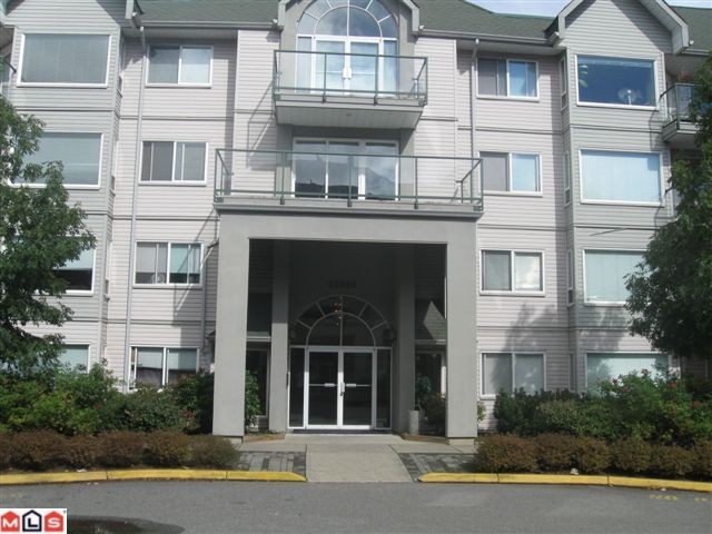 "Main Photo: 208 33688 KING Road in Abbotsford: Poplar Condo for sale in ""COLLEGE PARK PLACE"" : MLS® # F1023436"