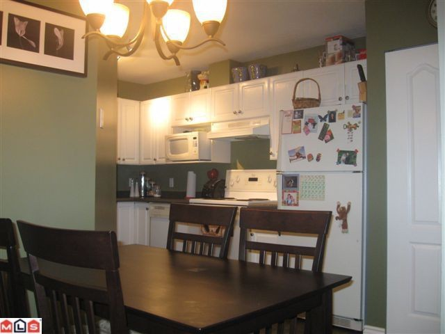 "Photo 2: 208 33688 KING Road in Abbotsford: Poplar Condo for sale in ""COLLEGE PARK PLACE"" : MLS® # F1023436"