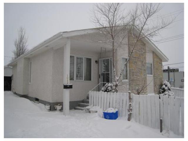 Main Photo: 1082 LONDON Street in WINNIPEG: East Kildonan Residential for sale (North East Winnipeg)  : MLS® # 2822657