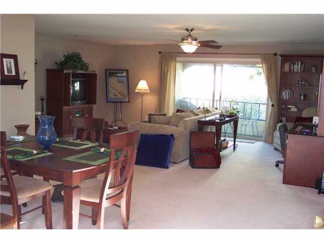 Main Photo: CLAIREMONT Condo for sale : 2 bedrooms : 2540 Clairemont Dr. #304 in San Diego