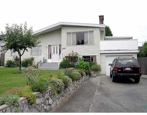 Main Photo: 5471 BROADWAY BB in Burnaby: Parkcrest House for sale (Burnaby North)  : MLS®# V549114