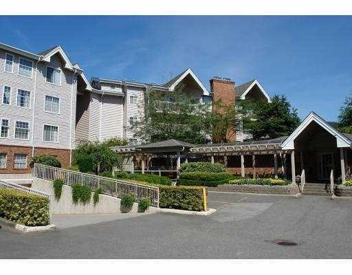 "Main Photo: 101 2963 BURLINGTON Drive in Coquitlam: North Coquitlam Condo for sale in ""BURLINGTON ESTATES"" : MLS®# V748921"
