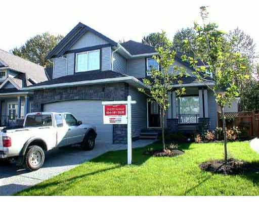 Main Photo: 3264 OSBORNE Street in Port_Coquitlam: Woodland Acres PQ House for sale (Port Coquitlam)  : MLS(r) # V755896