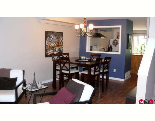 "Photo 4: 69 12711 64TH Avenue in Surrey: West Newton Townhouse for sale in ""PALETTE ON THE PARK"" : MLS(r) # F2912649"