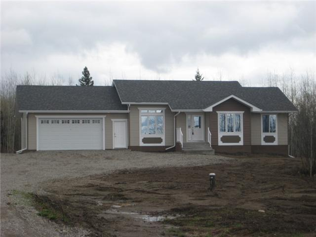Main Photo: 7970 PARSNIP Road in Prince George: Pineview House for sale (PG Rural South (Zone 78))  : MLS®# N200717