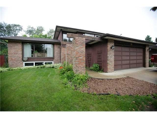 Main Photo: 59 LANCASTER Crescent: St. Albert House for sale : MLS(r) # E3230827